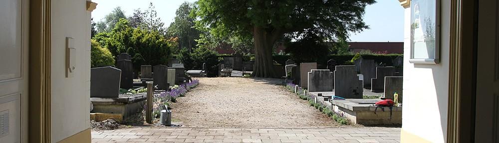 Oude Begraafplaats Reijerskoop